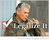 Sondaż : Większość wyborców popiera legalizację marihuany, thc thc.info