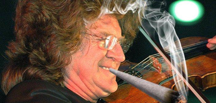 Zbigniew Wodecki popiera legalizację marihuany, thc thc.info