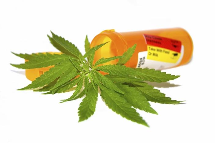 Jakie są kliniczne zastosowania marihuany?, thc thc.info