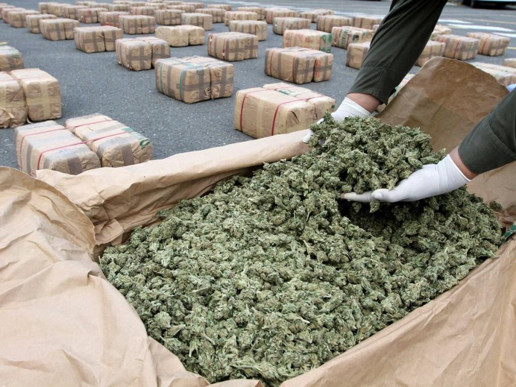 Czy marihuana jest legalna w Kanadzie?, thc thc.info