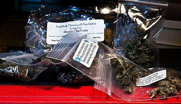 Czym jest medyczna marihuana i jak ją zdobyć?, thc thc.info