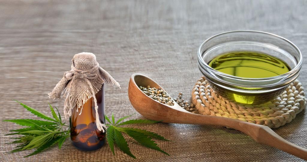 Korzyści medyczne oleju konopnego, thc thc.info