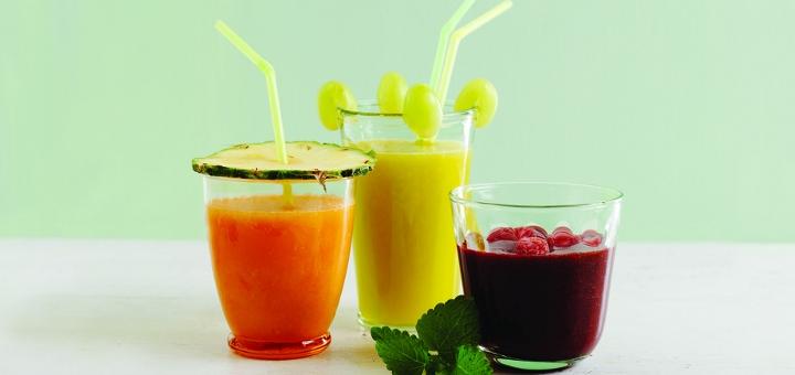 4 powody na wyciskanie soków z kannabis, thc thc.info