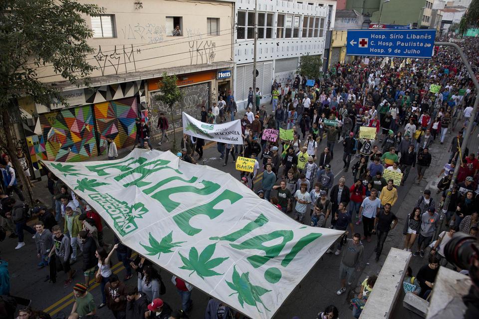 6 stanów podpisze ustawy dotyczące cannabis w przeciągu kolejnego miesiąca, thc thc.info