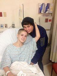 Poznaj dziewczynę o imieniu Alysa: Nastolatkę, która pokonała raka za pomocą marihuany, thc thc.info