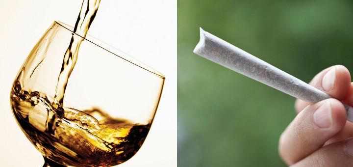 Fakty o marihuanie i kierowanie samochodem na haju cz.2, thc thc.info