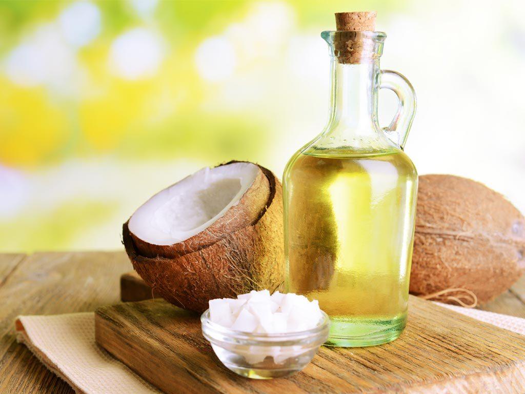 Dlaczego olej kokosowy zawierający cannabis jest tak skuteczny?, thc thc.info