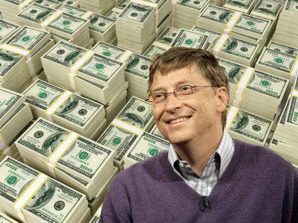 21 faktów o amerykańskich pieniądzach, thc thc.info