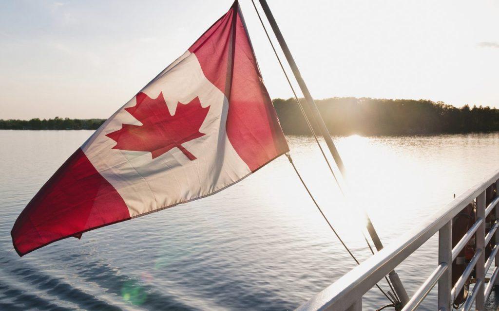 Kanada przewiduje legalizacji cannabis, thc thc.info