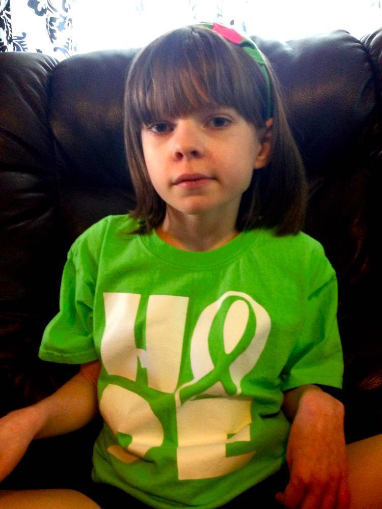 Medyczna marihuana uratowała życie tej dziewczynki, thc thc.info