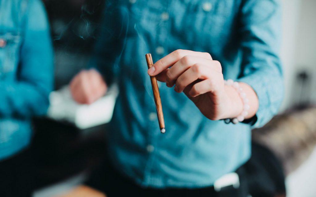 Cannabis i zespół jelita drażliwego, thc thc.info