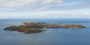 Wyspa w Szkocji na sprzedaż, thc thc.info