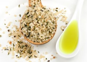 Kulinarne zastosowanie nasion konopi, thc thc.info