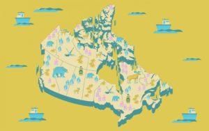 Kanada staje się drugim krajem..., thc thc.info
