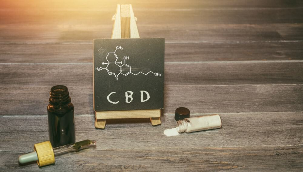 Przyjmowanie Oleju CBD Może Zwiększać Metabolizm, thc thc.info
